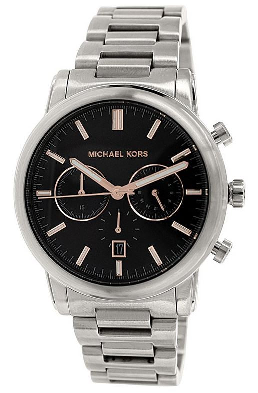 Michael Kors (Open Box) Pennant Mens Watch MK8369
