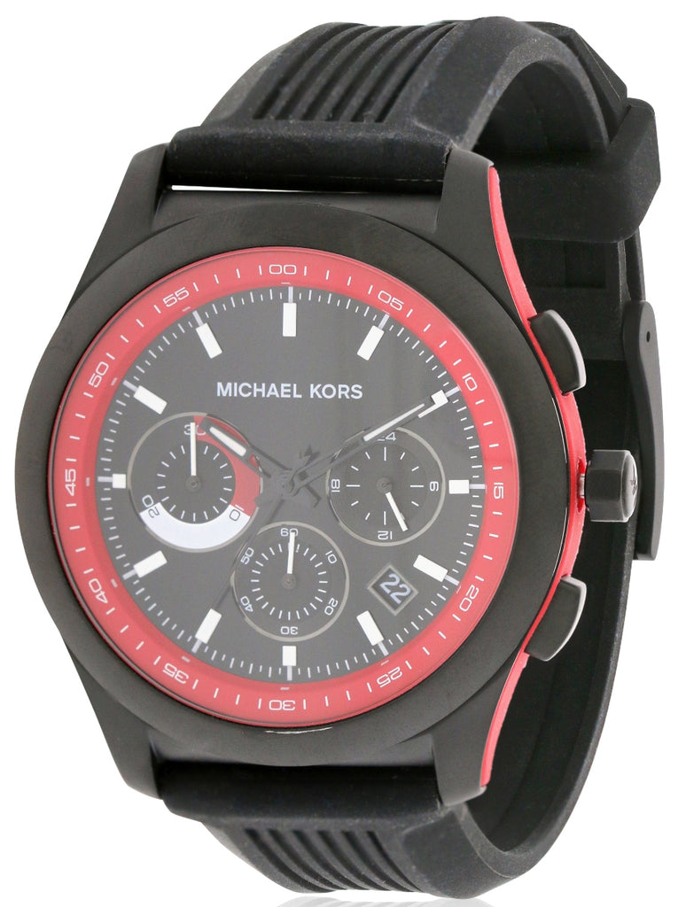 Michael Kors Outrigger Mens Watch