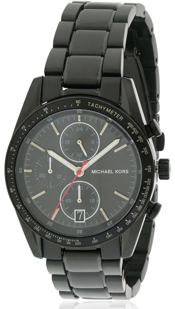 Michael Kors (Open Box) Accelerator Mens Watch MK8386