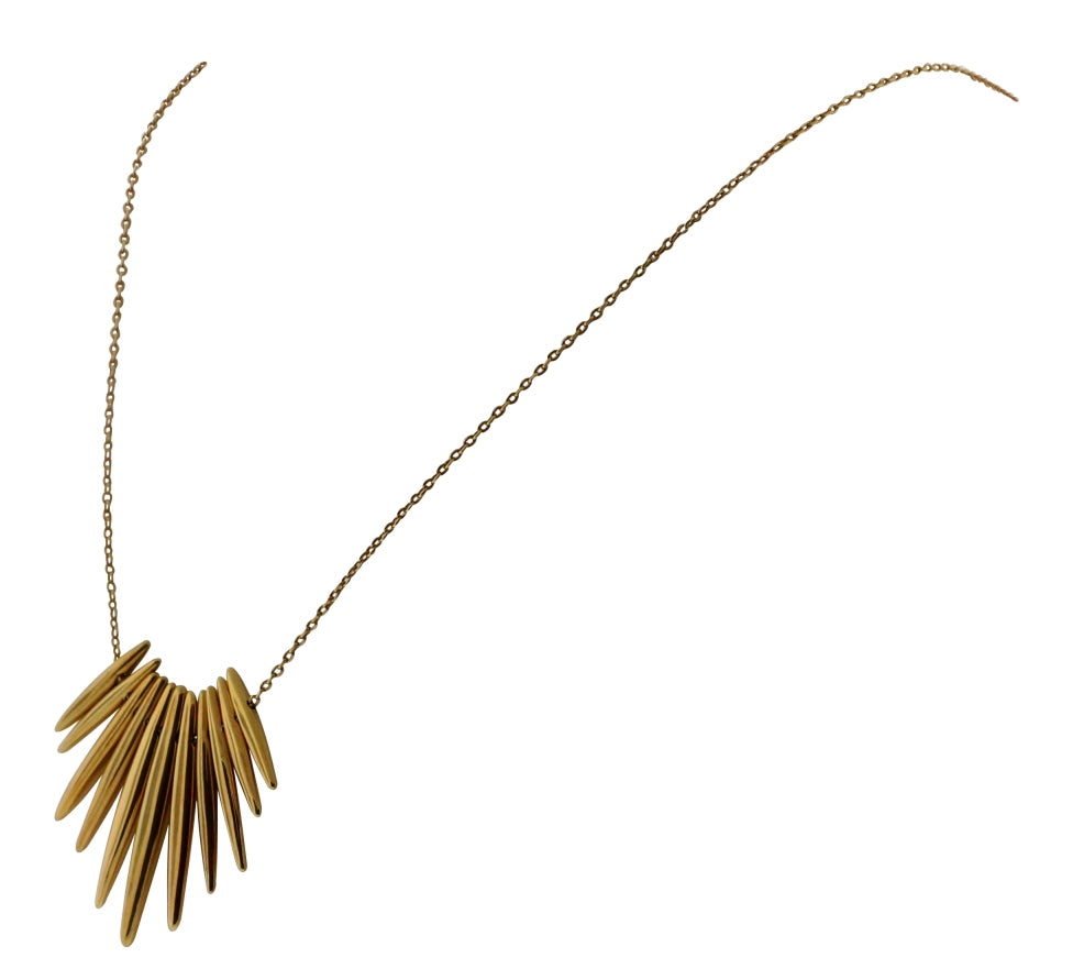 Michael Kors Tribal Pendant -