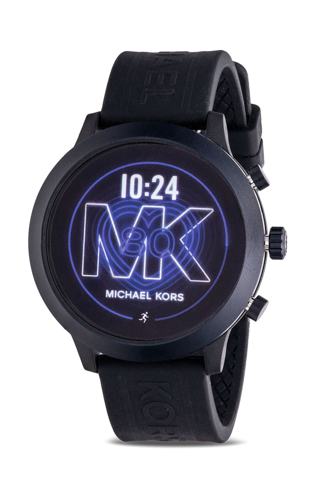 Michael Kors Gen 4 Sofie HR Black Smartwatch