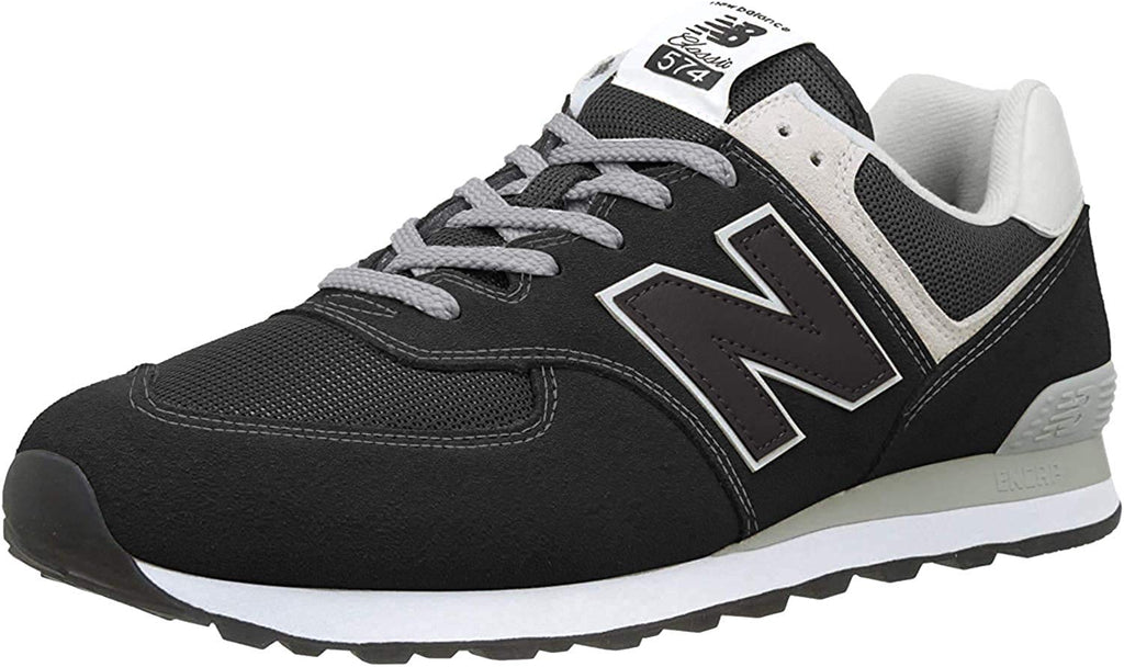 New Balance Mens 574 V2 Evergreen Sneaker