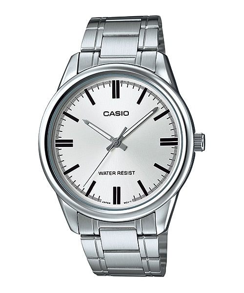 Casio Stainless Steel Mens Watch