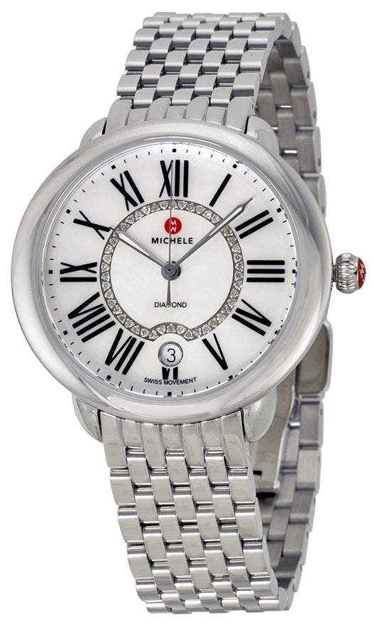 Michele Serein 16 Ladies Watch