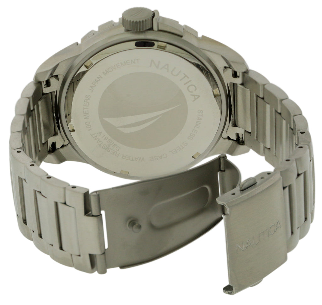 Nautica NSR 05 Mens Watch