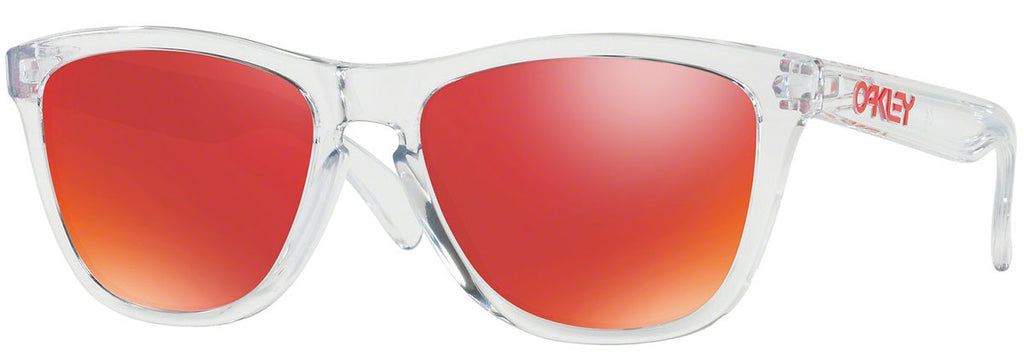 Oakley Frogskins Crystal - Sunglasses -