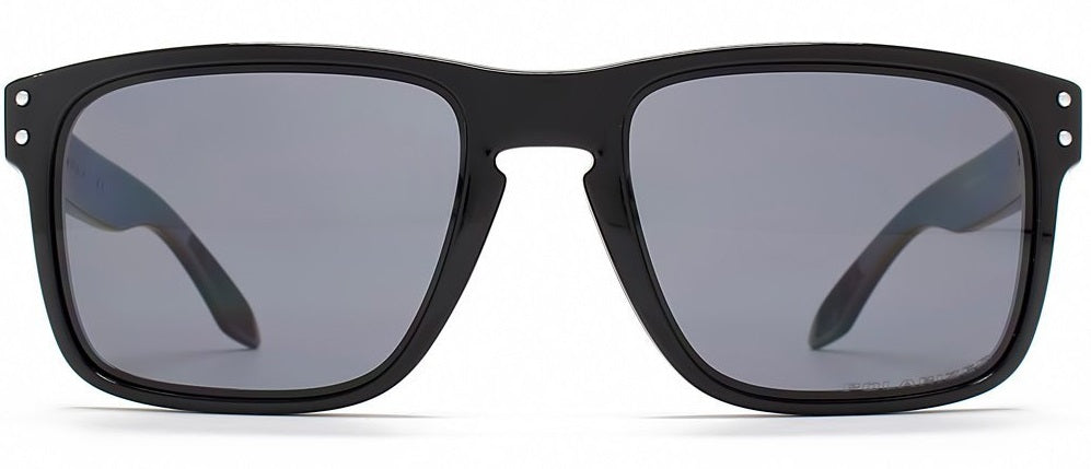 Oakley Holbrookpolished Black - Sunglasses -