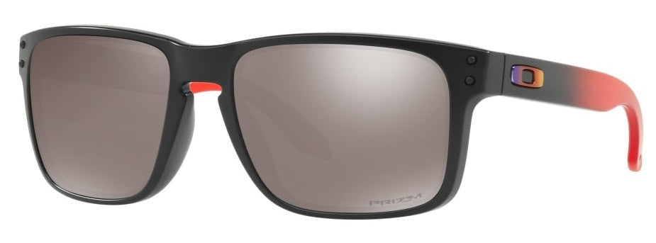 Oakley Holbrook Ruby Fade Mens Sunglasses -