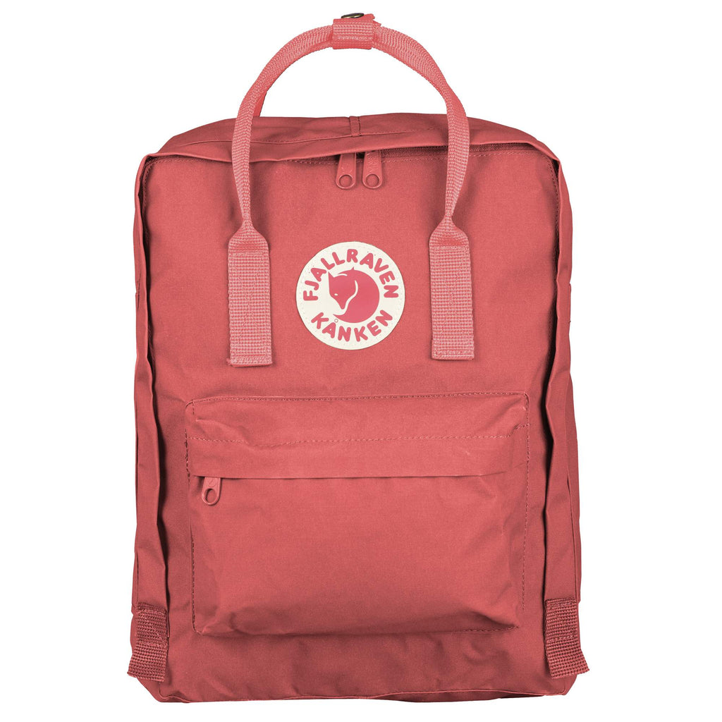 Fjallraven - Kanken Classic Backpack for Everyday - Peach Pink