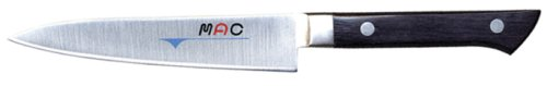 Mac Knife Professional Paring/Utility Knife - 5-Inch -