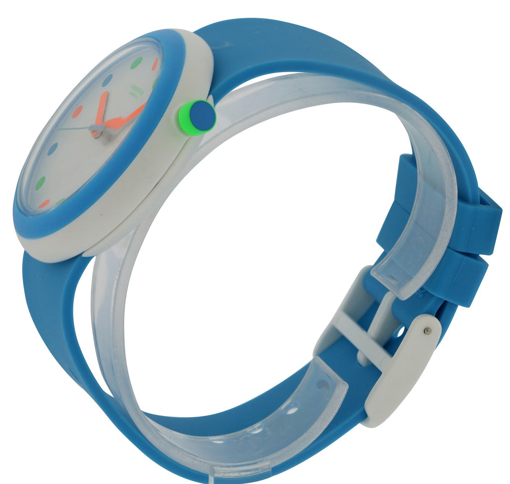 Swatch POPpingpop Silicone Unisex watch