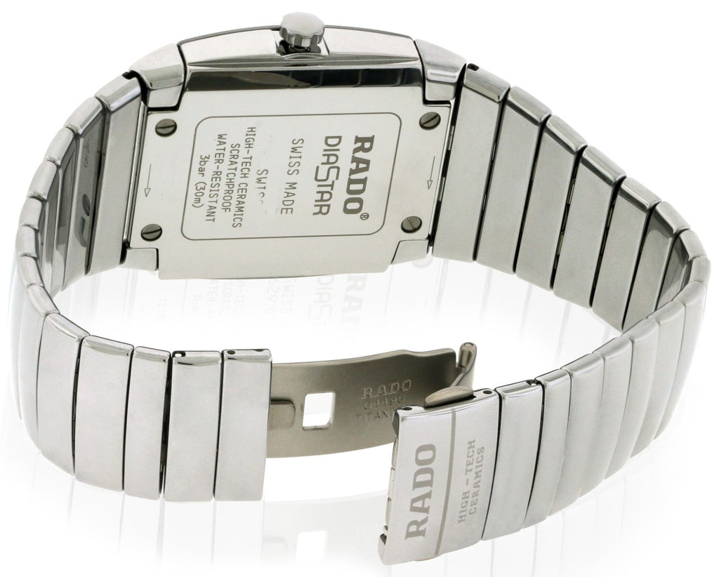 Rado Mens Sintra Automatic Watch