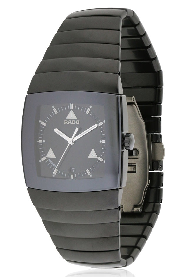 Rado Sintra Ceramic Mens   Watch