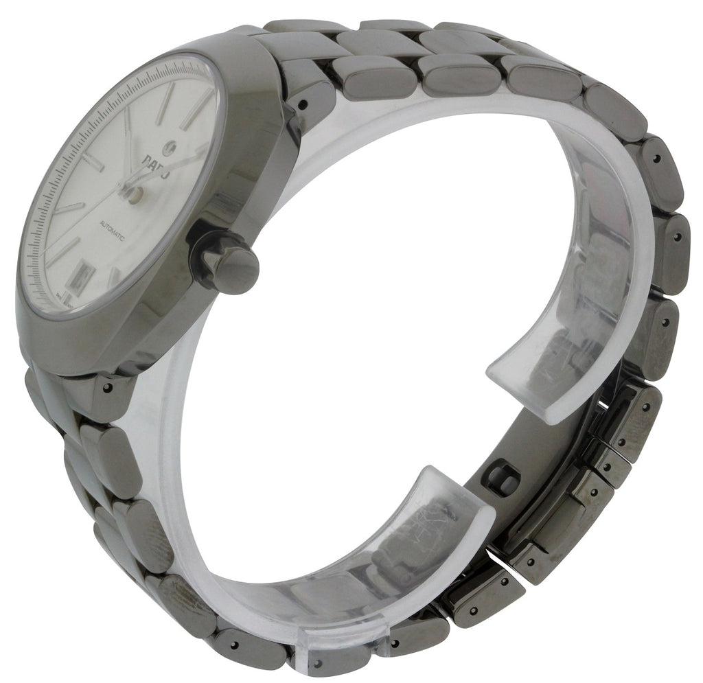 Rado D-Star Ceramic Automatic Mens Watch