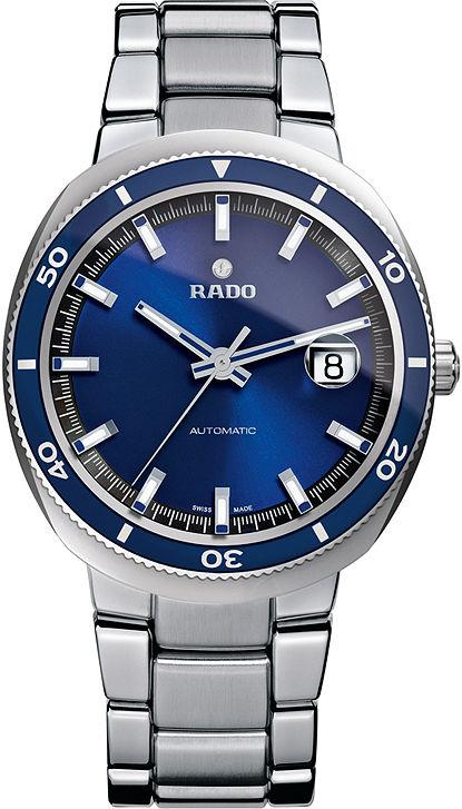 Rado D-Star Automatic Mens Watch