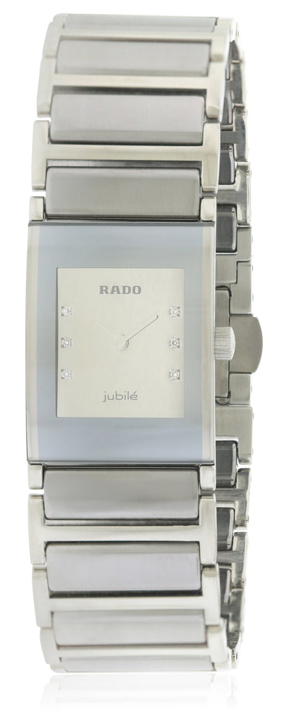 Rado Integral Ladies Watch