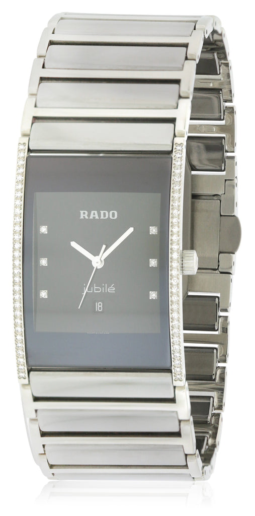 Rado Integral Jubile Mens Watch