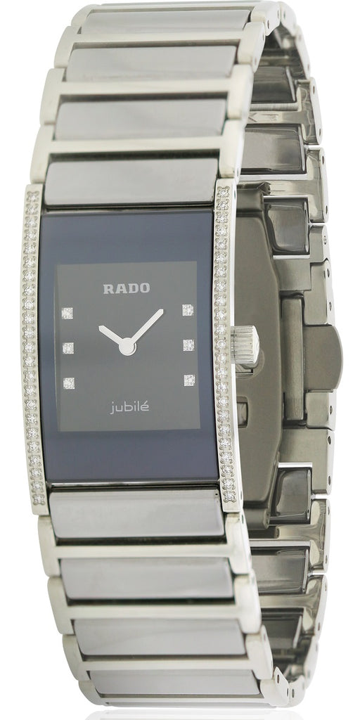 Rado Integral Jubile Ladies   Watch