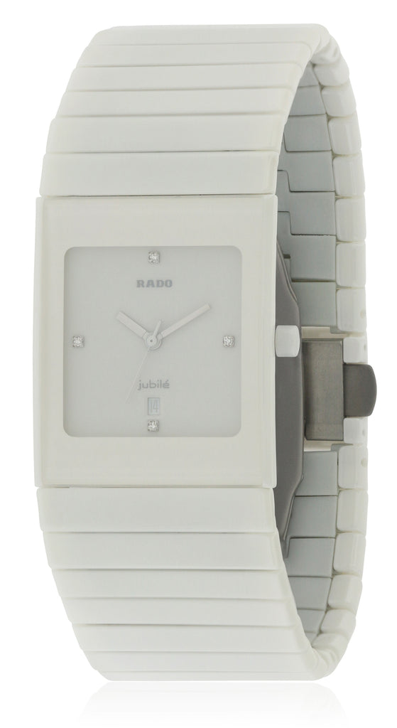 Rado Ceramica Jubile Mens   Watch