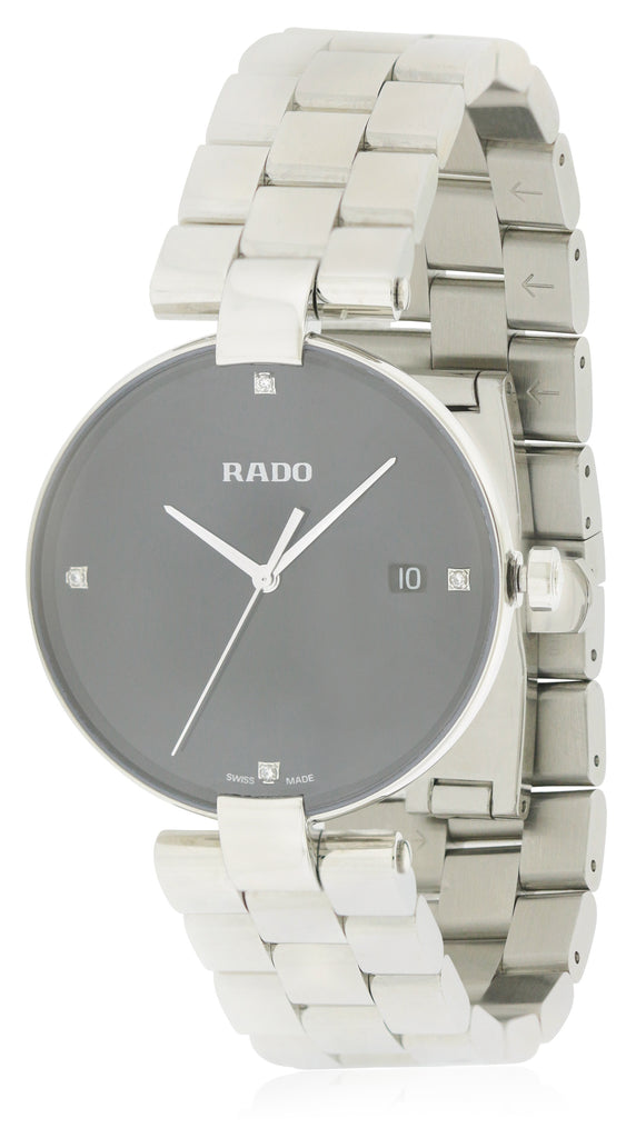 Rado Coupole Ladies Watch