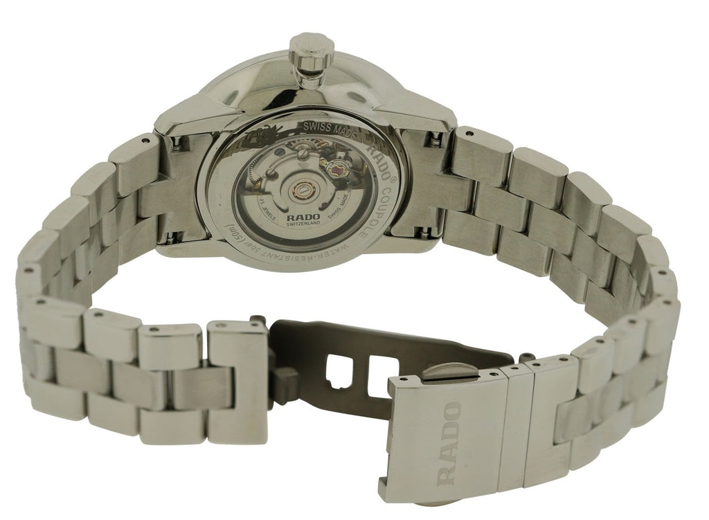 Rado Coupole Automatic Mens Watch