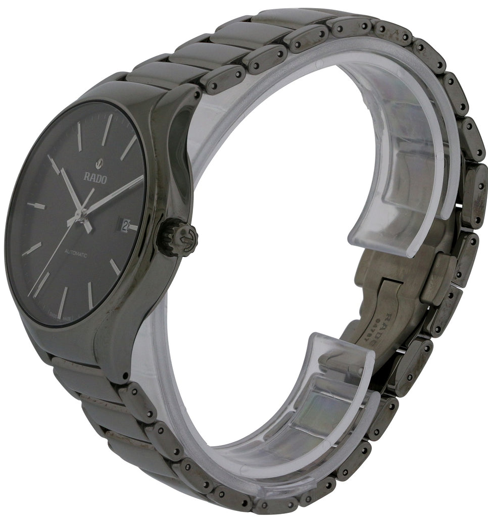 Rado True Plasma Automatic Mens Watch