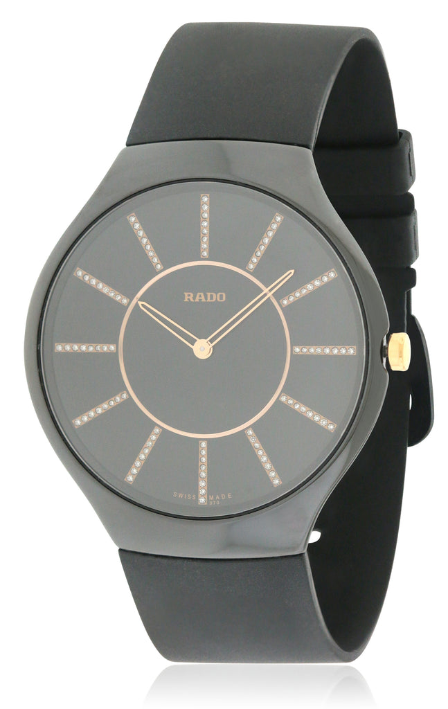 Rado True Thinline Jubile Mens Watch