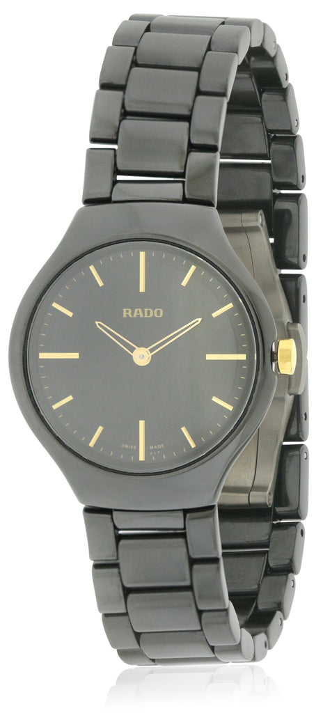 Rado True Thinline Mens Watch