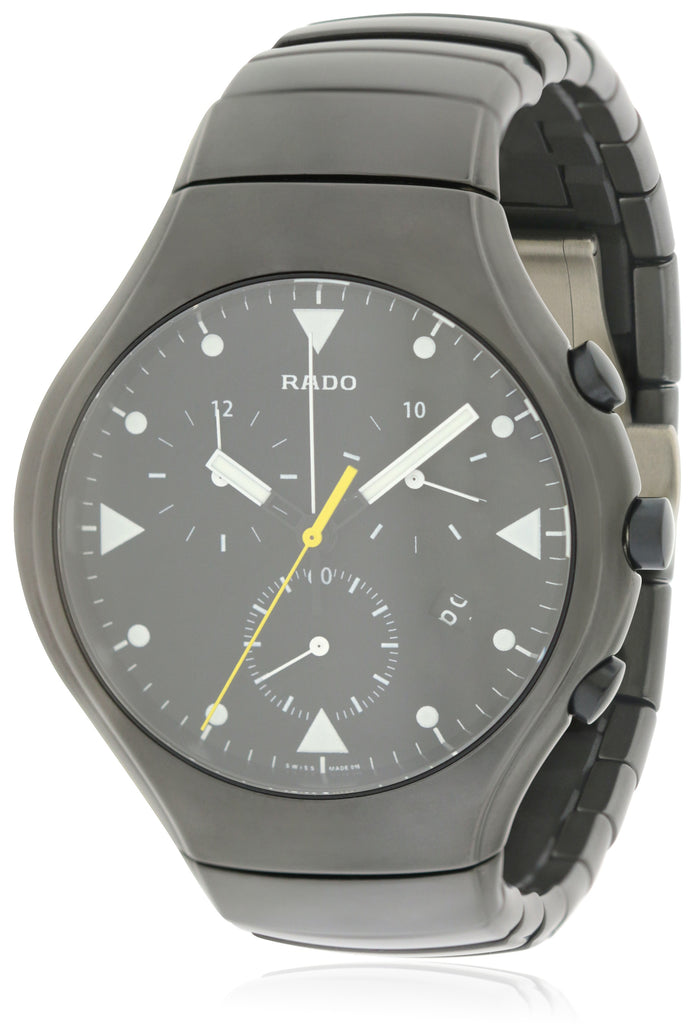 Rado True Ceramic Mens Watch