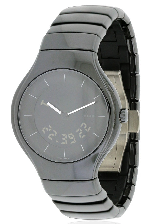 Rado True Multifunction   Mens Watch
