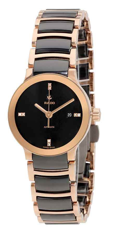 Rado Centrix S Automatic Ladies Watch
