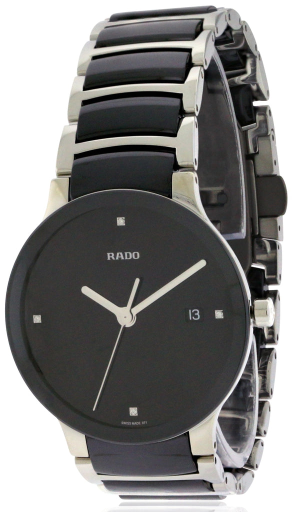 Rado Centrix Quartz Unisex Watch
