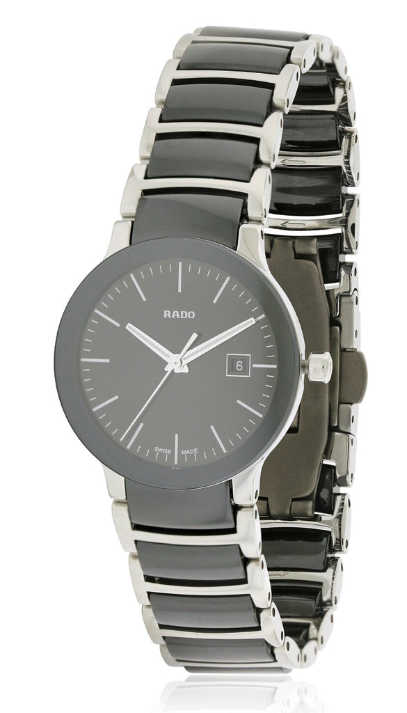 Rado Centrix Ceramic Ladies Watch