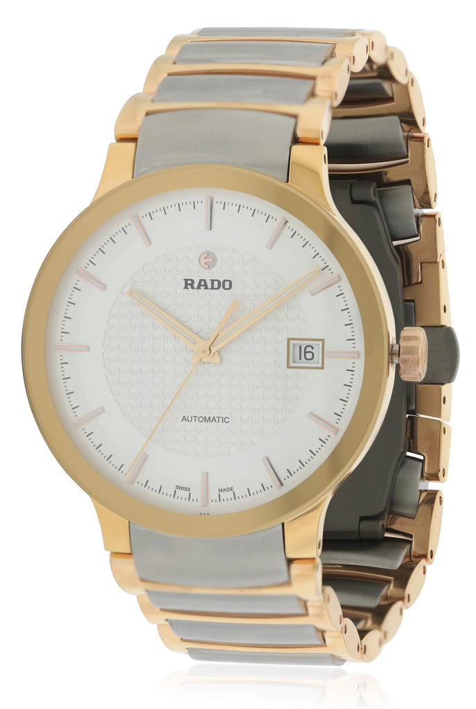Rado Centrix Automatic Mens Watch