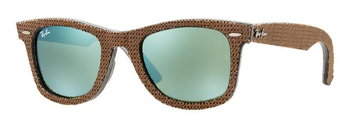 Ray-Ban Original Wayfarer Denim Sunglasses -