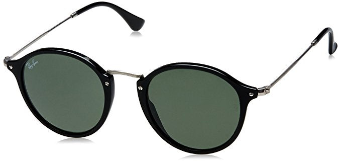 Ray-Ban ACETATE - BLACK 49mm Non-Polarized Sunglasses