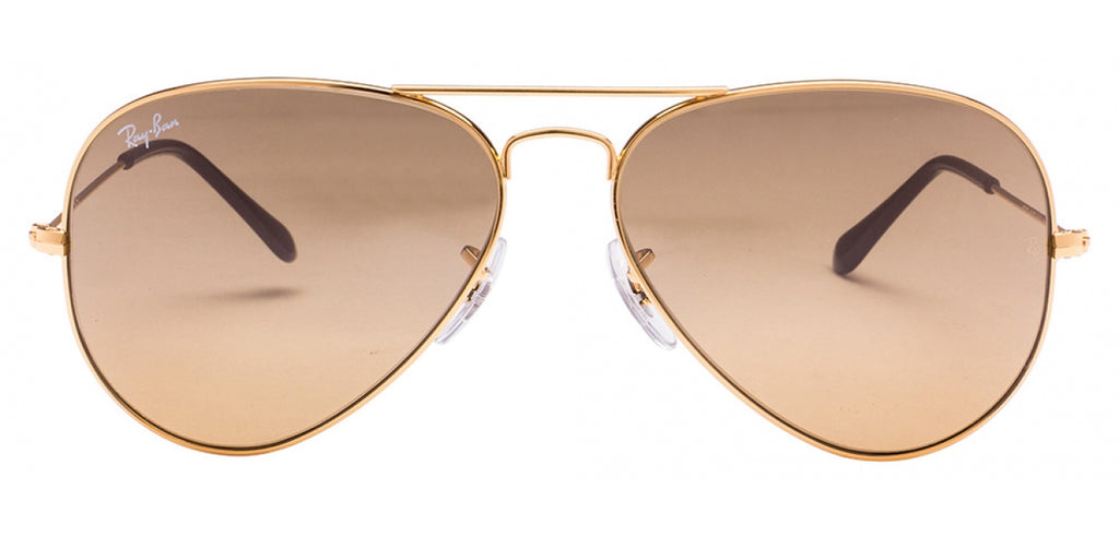 Ray-Ban Aviator Sunglasses RB3025-001/3K