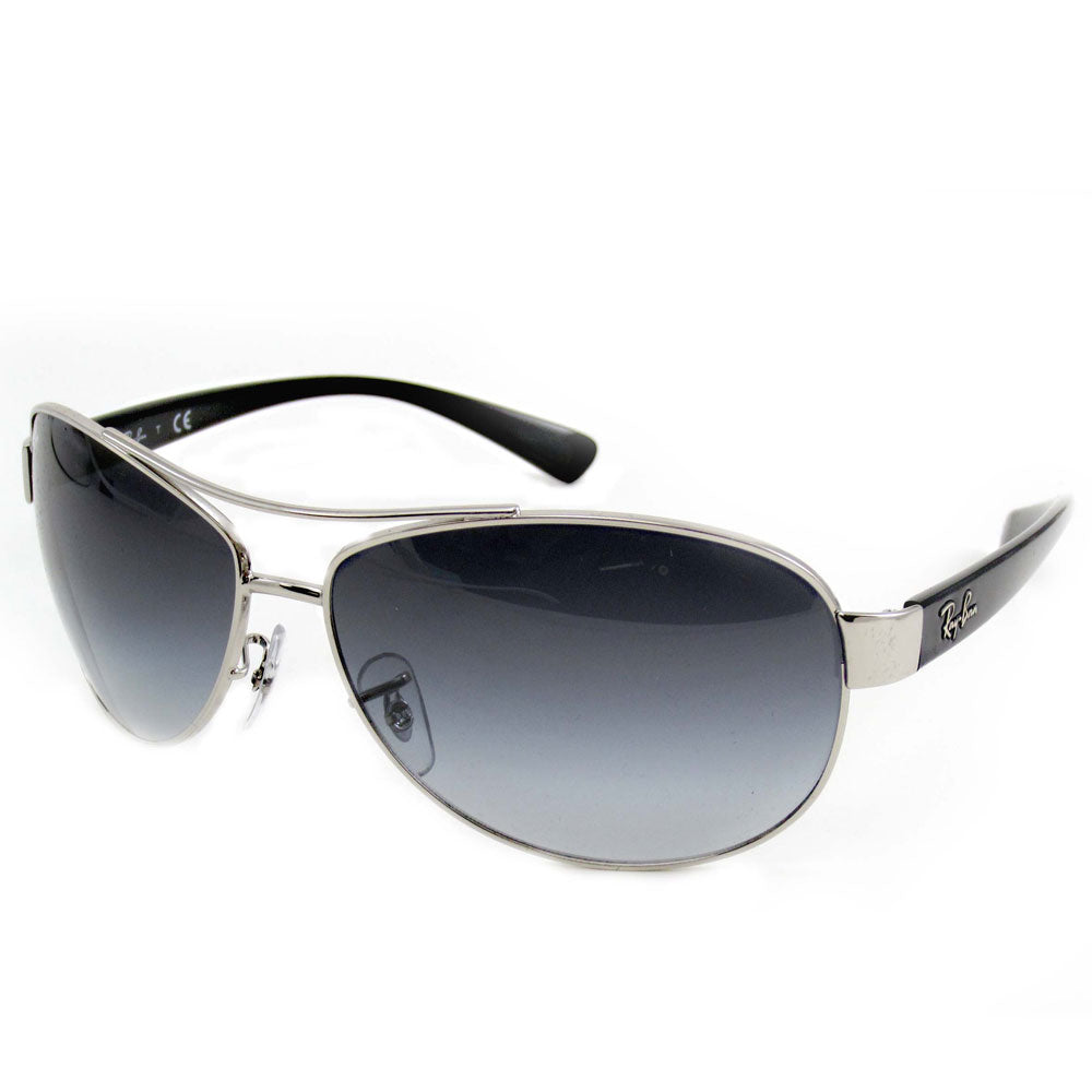 Ray-Ban Active Lifestyle Grey Gradient Lens Sunglasses
