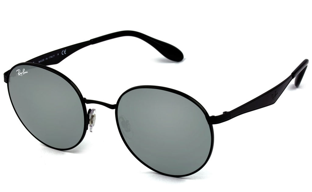 Ray-Ban Grey Lenses Sunglasses