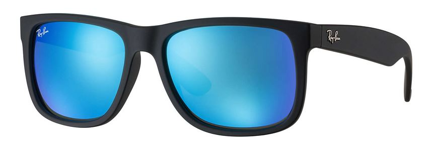Ray-Ban Justin Color Mix Unisex Sunglasses -
