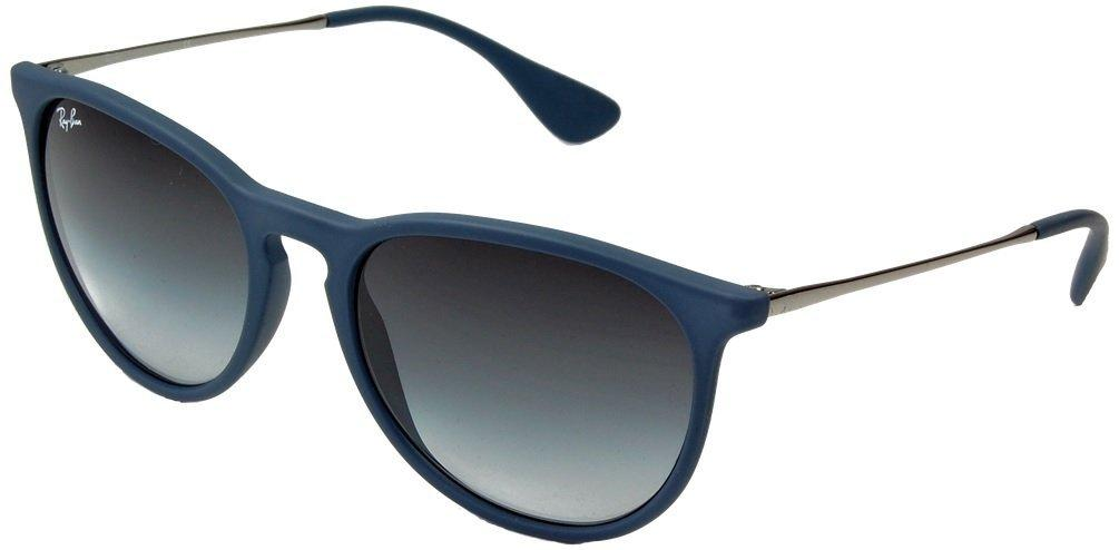 Ray-Ban ERIKA Blue Ladies Sunglasses