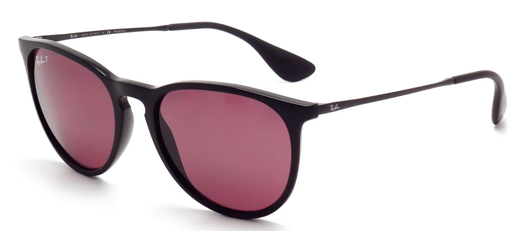 Ray-Ban Erika Classic Black Sunglasses