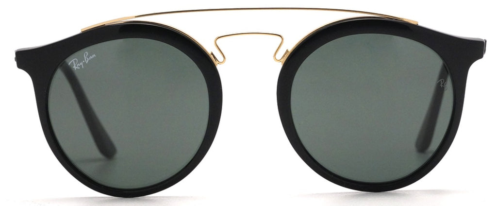 Ray-Ban New Gatsby Black Sunglasses