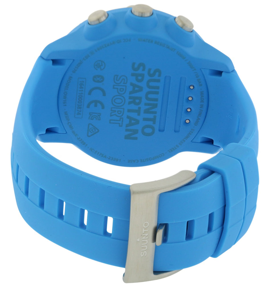 Suunto Spartan Mens Watch SS022653000