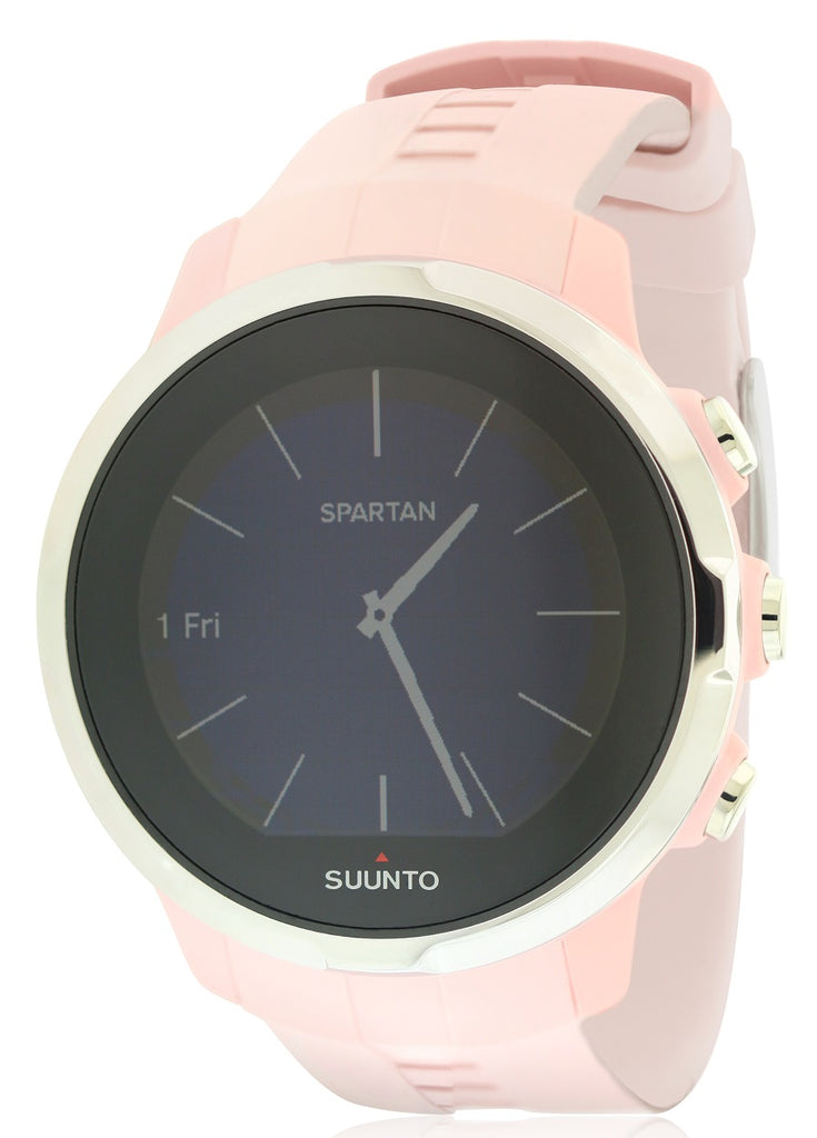 Suunto Spartan Ladies Watch SS022674000