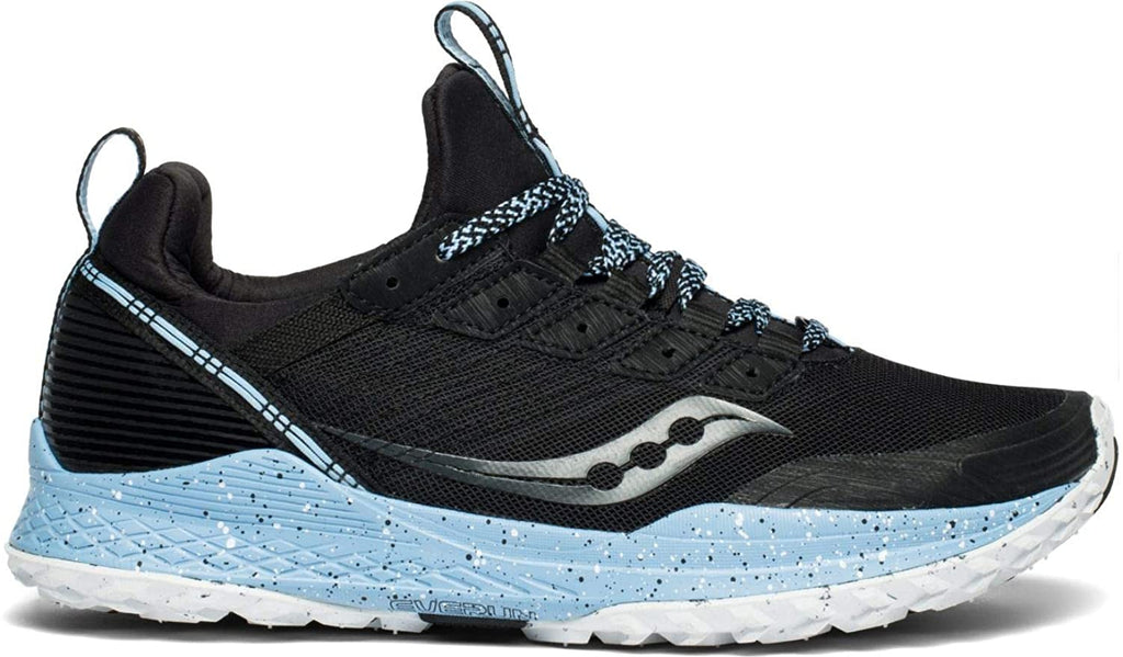 Saucony Womens Mad River TR Trail Running Shoe