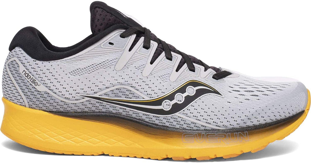 Saucony Ride ISO 2 Mens Running Shoe