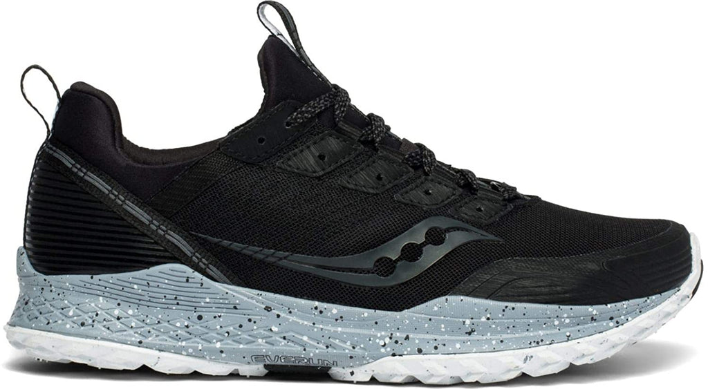 Saucony Mens Mad River TR Trail Running Shoe