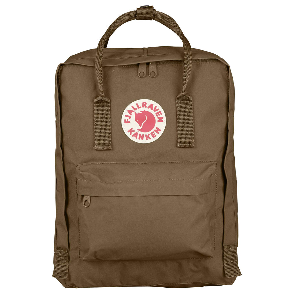 Fjallraven - Kanken Classic Backpack for Everyday - Sand