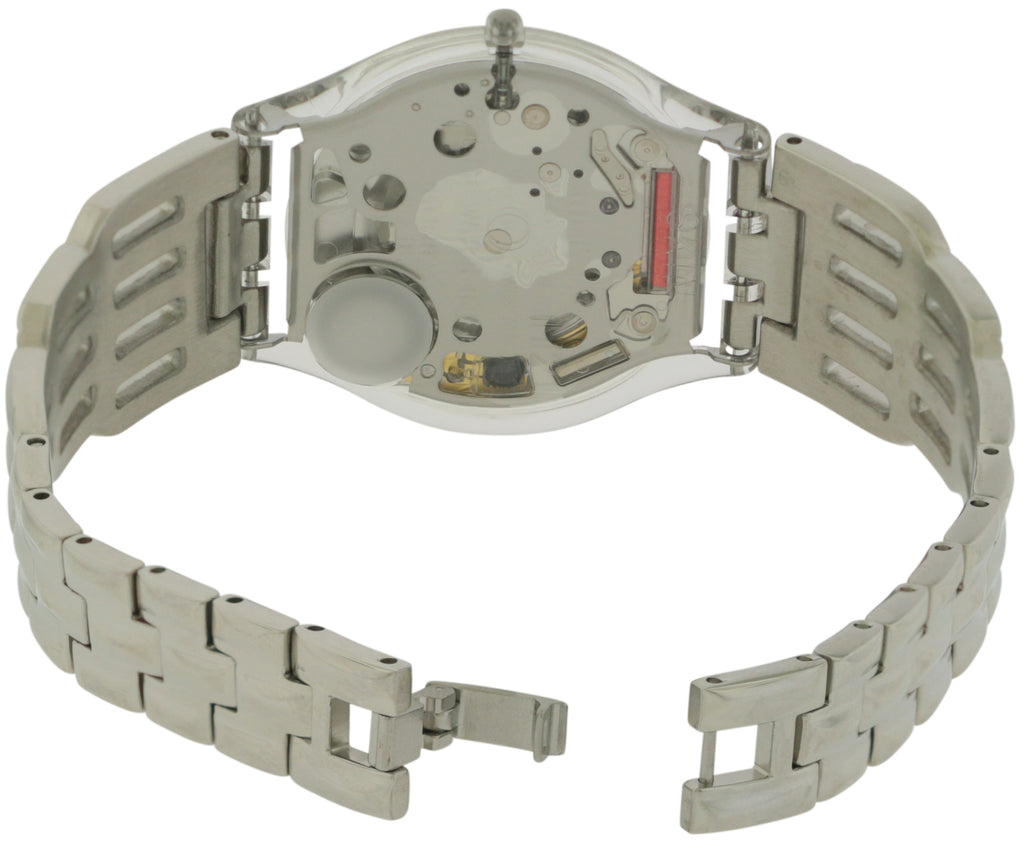 SWATCH FURIOUS Ladies Watch